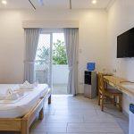 Mangrove ECO Resort - Zimmer von außen
