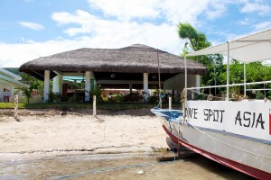 Sea Snake Tauchboot