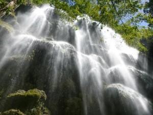Tumalog Wasserfall
