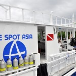 Dive Spot Asia Boot